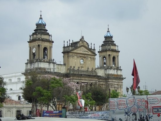 Union Church of Guatemala