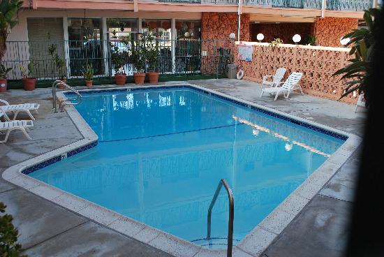 Royal Century Hotel Inglewood Ca