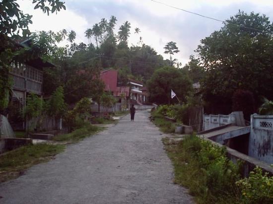 Foto de Tondano