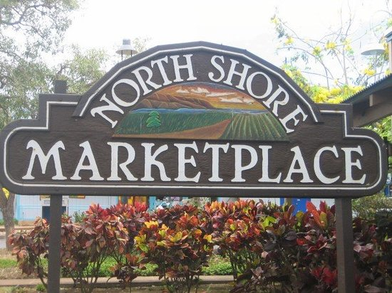 ‪North Shore Marketplace‬