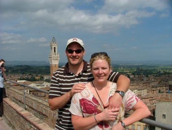 Torre del Mangia Photo