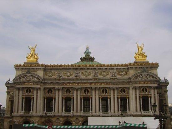 Foto de Francia