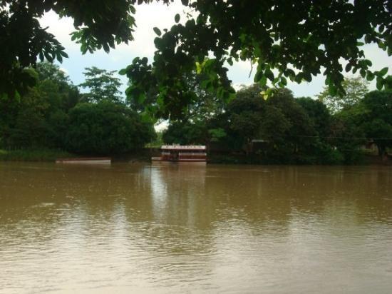 Monteria, Colombia: montería (rio sinú)