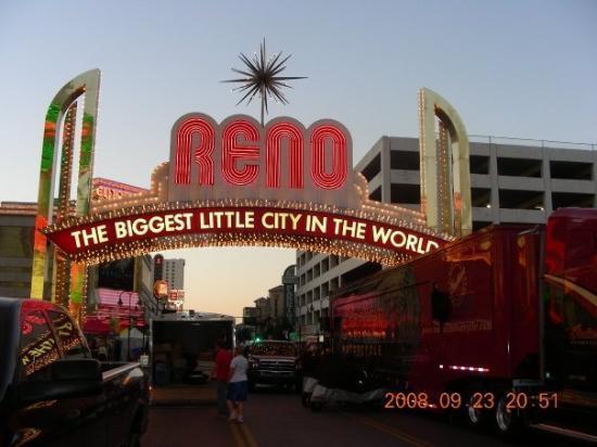 Reno Photo