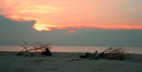 Pulau Manukan Foto