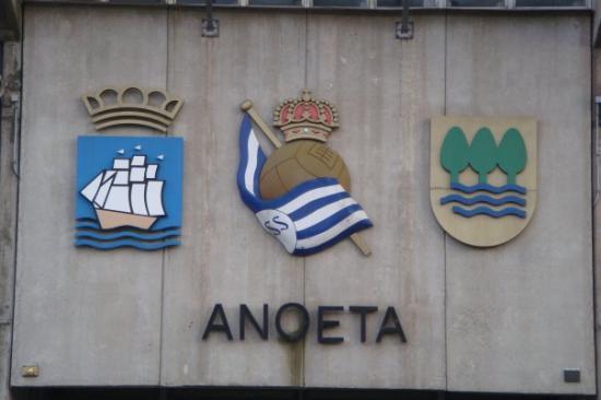 Estadio Anoeta Photo