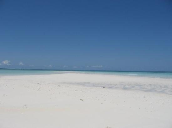 نوزي بي, مدغشقر: Nosy iranja