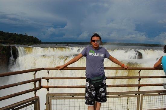 Puerto Iguazú Photo