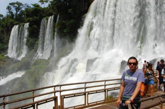 Puerto Iguazu Photo