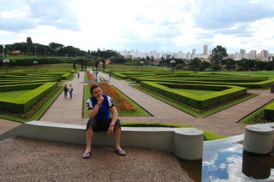Foto de Curitiba