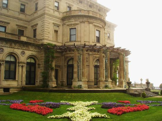Newport Mansions: The Breakers