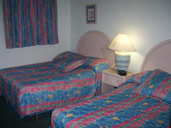 Granada Ocean Resort: Bedroom