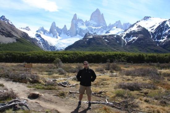 Patagonia Hikes: Cordillera del Fitz Roy. El Chalten (ARG)