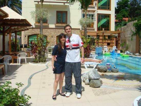 Boracay Beach Club Photo