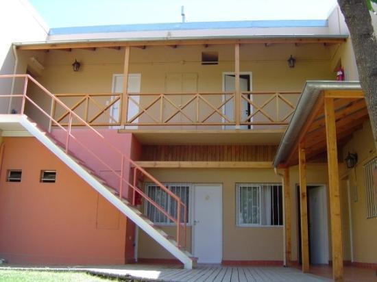 El Gualicho Hostel: El Gualicho