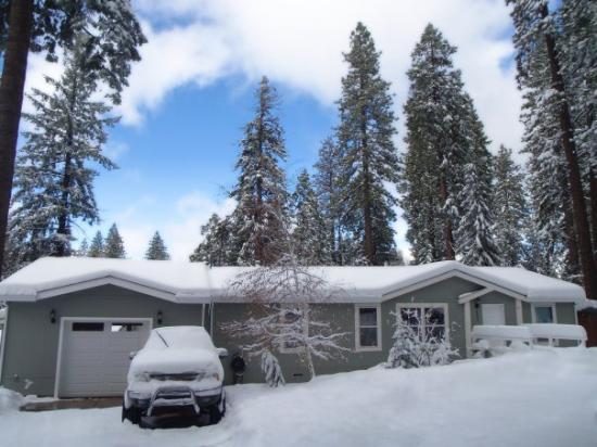 Hotels In Pollock Pines Ca