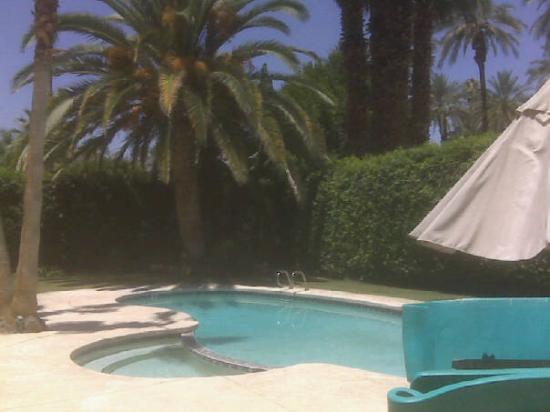Rancho Mirage, CA: All that's missing is Dave, and me, and some of our buddies.