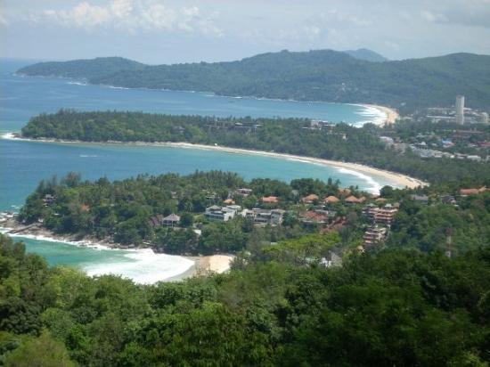 how to get from phuket to bangkok
