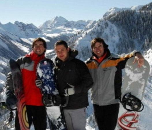 Aspen Highlands: en el valle