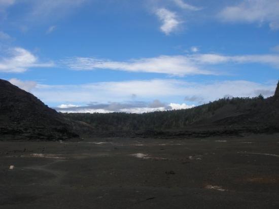 Kilauea Iki - Big Island