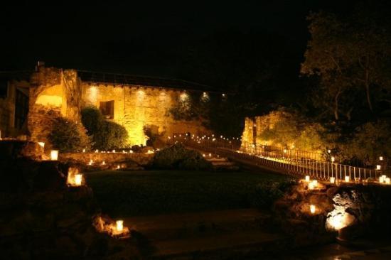 Hotel Museo Spa Casa Santo Domingo: Casa Santo Domingo, Antigua