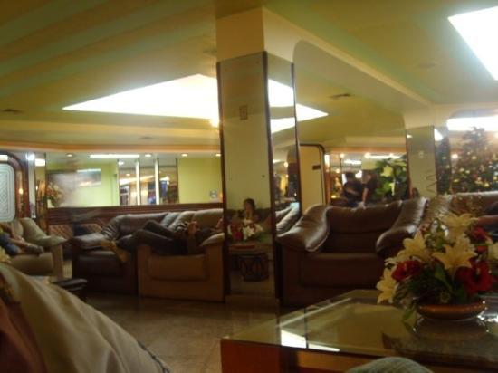 Dom Pedro I Palace Hotel Εικόνα