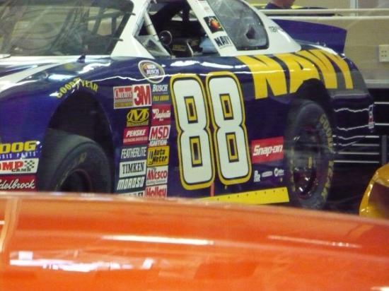 JR Motorsports Oct -07