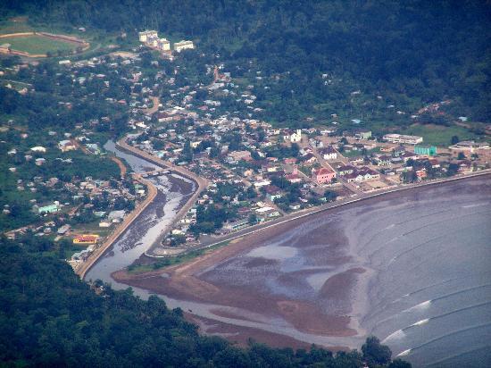 Santo Tomé y Príncipe: Santo Antonio, Sao Tome & Principe