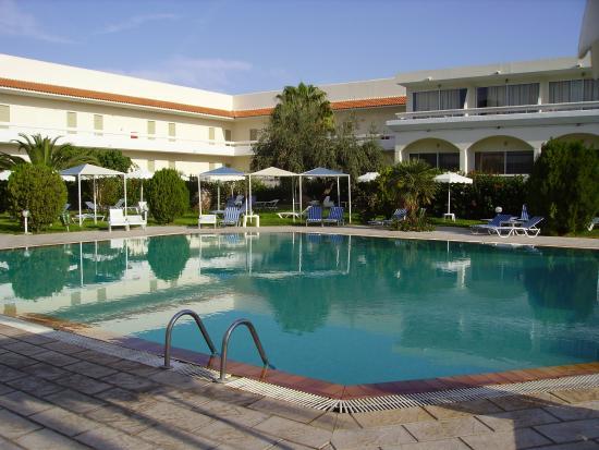 Photo of Niriides Beach Hotel Kolimbia