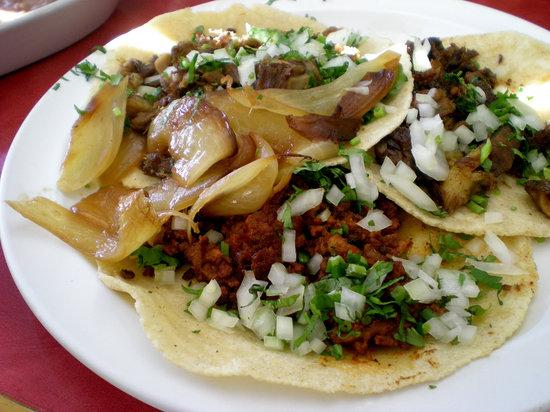Photo of Mexican Restaurant El Rey del Taco at 5288 Buford Hwy Ne, Doraville, GA 30340, United States