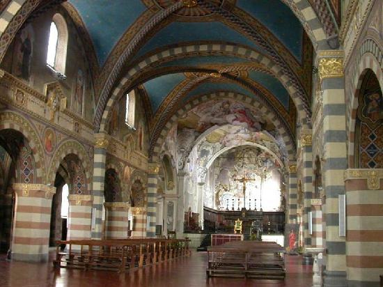 Bobbio - Duomo