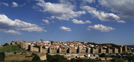 Fontecruz Ávila: Avila