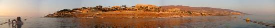 โรงแรมเคมปินสกี้ อิชทาร์ เดดซี: Panoramic - Kempinski Hotel Ishtar Dead Sea