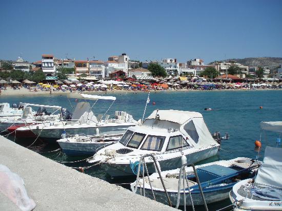 Alexandra Beach Thassos Spa Resort: Potos