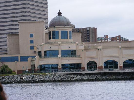 Halifax Casino
