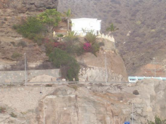 Cabau Altair Apartments: hot