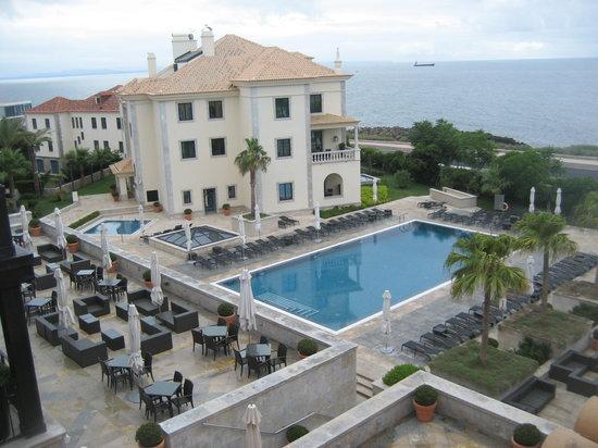 Grande Real Villa Italia Hotel & Spa: Hotel Pool