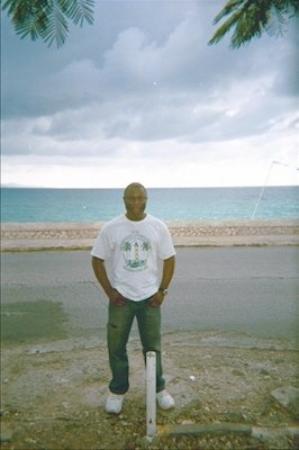 Montego Bay Marine Park Photo