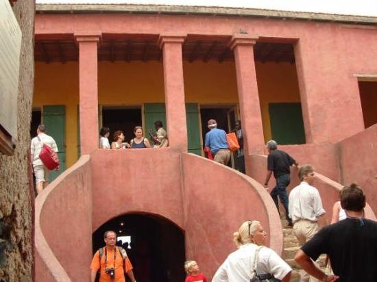 La Maison des Esclaves Image