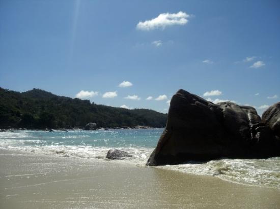 Ostküste Praslin - Anse Lazio