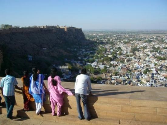 Gwalior (เมืองกวาลิเออร์), อินเดีย: gwalior