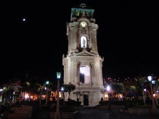 Pachuca Photo
