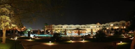 Sharm El Sheikh Marriott Resort: Marriott Back Side