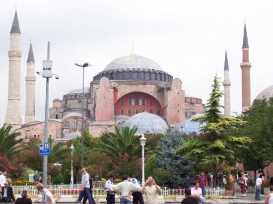 Estambul Mezquita Azul Picture Of Istanbul Turkey