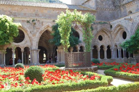 Abbaye de Fontfroide : Abadia de Fonfreda