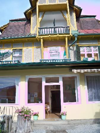 Hotel Silberhof: Haus 1