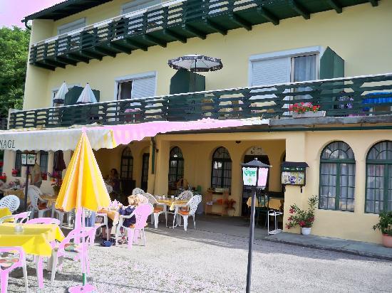 Hotel Silberhof: Haus 2 mit Restaurant