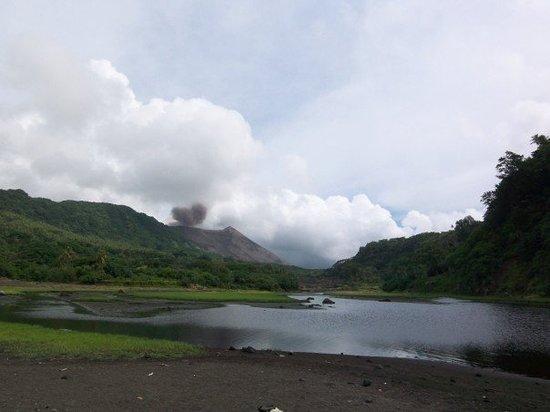 Bilde fra Tanna Island