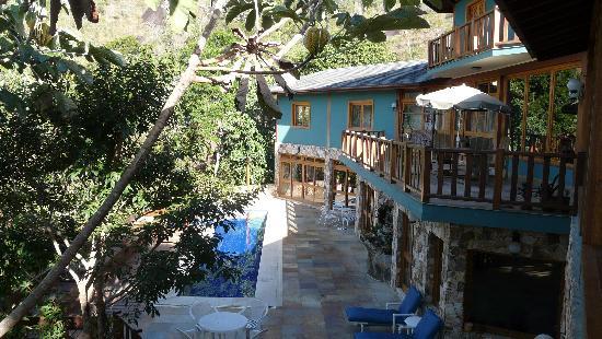 Solar da Ponte Verde: A great place to relax!