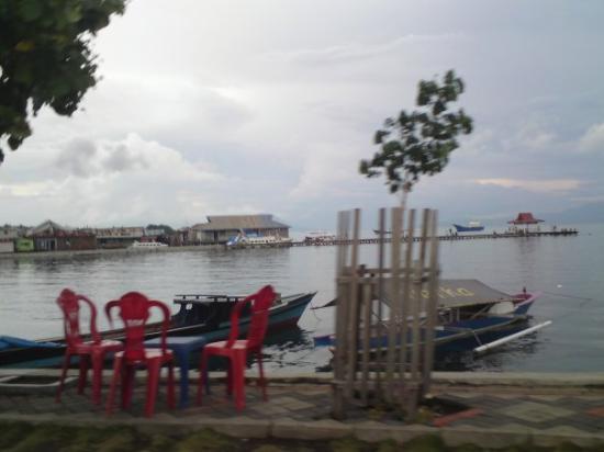 Pantai Swearing, Ternate